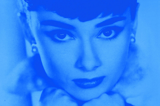 Remixing Audrey, #3