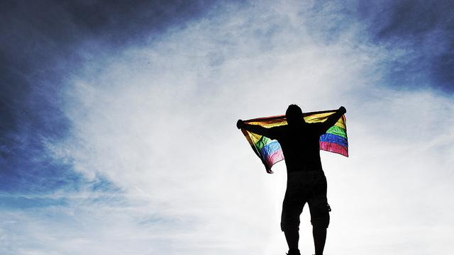 Contra la LGTB-Fobia