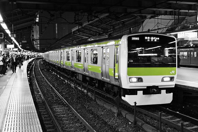 Tokyo 764