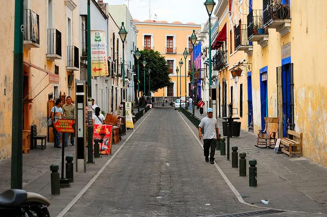 Puebla, México