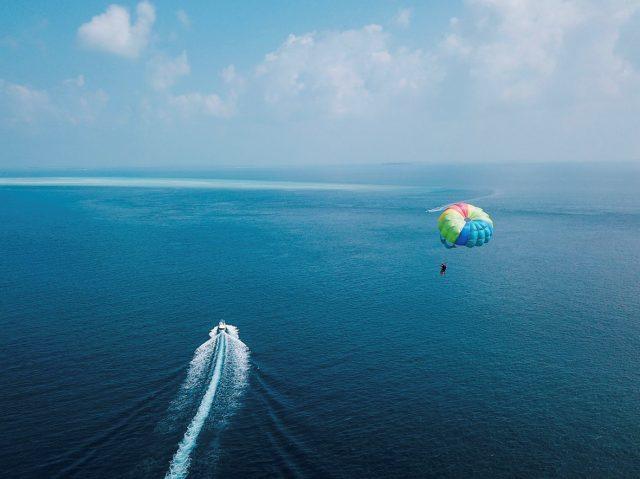 Experiencia mar Islas Maldivas