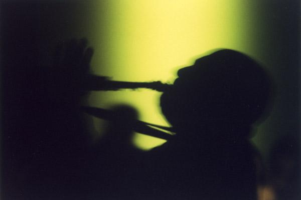 cos'è il jazz [ archivio ]