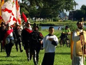450_Aniversario_St_Augustine_Florida_Estados_Unidos