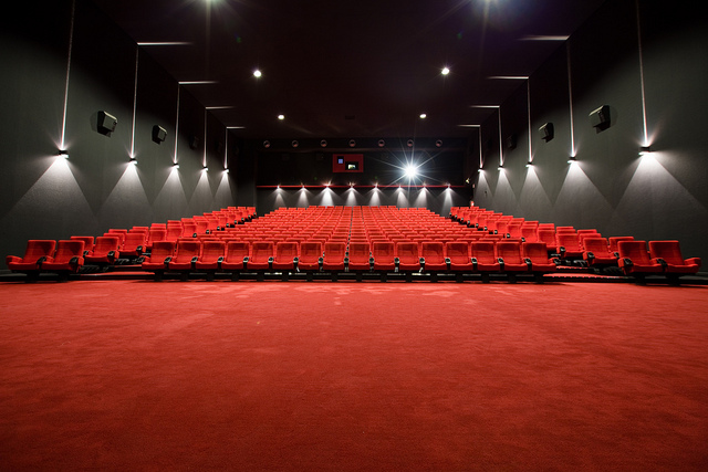 Cinema...