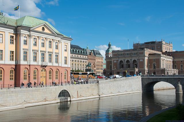 Tukholma | Estocolmo | Stockholm