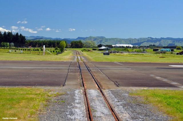 Aeropuerto Gisborne