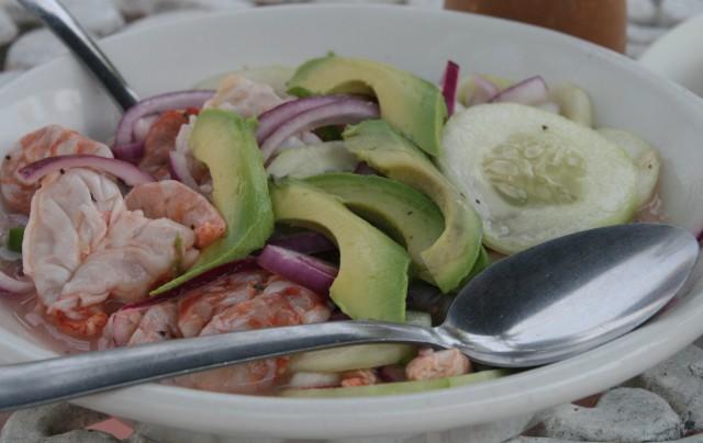 Aguachile_Camaron_Picante_Sinaola_Sonora_Mexico_Gastronomia