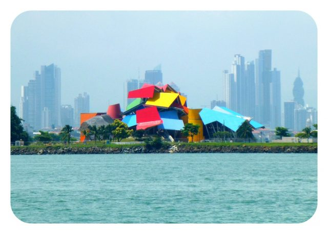 Panamá, ciudad creativa