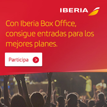Iberia Box Office