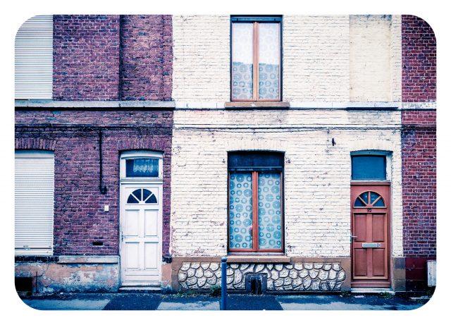 Visita a Lille, en Francia