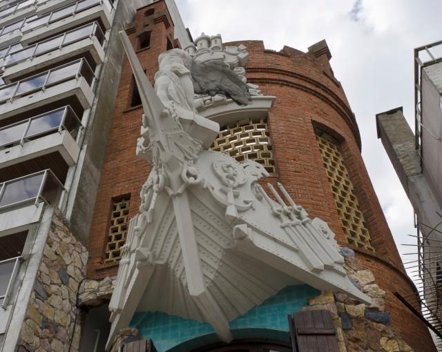 Castillo_Pittamiglio_Montevideo_Uruguay