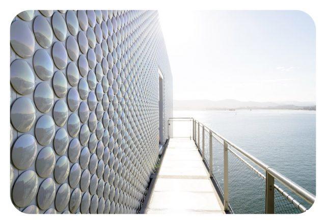 Santander, ciudad creativa