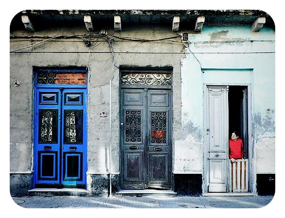 Montevideo, destino Iberia de cine