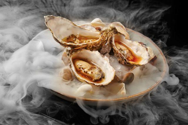 Cocina vanguardia Coruña Galicia España FOOD_PHOTOGRAPHY Shutterstock