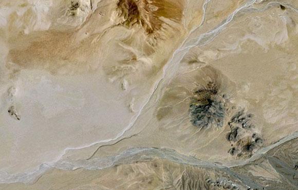 Valle de la Muerte  - Google Maps