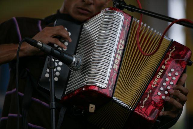 Festival Leyenda Vallenata Colombia Acordeon Vallenato-min