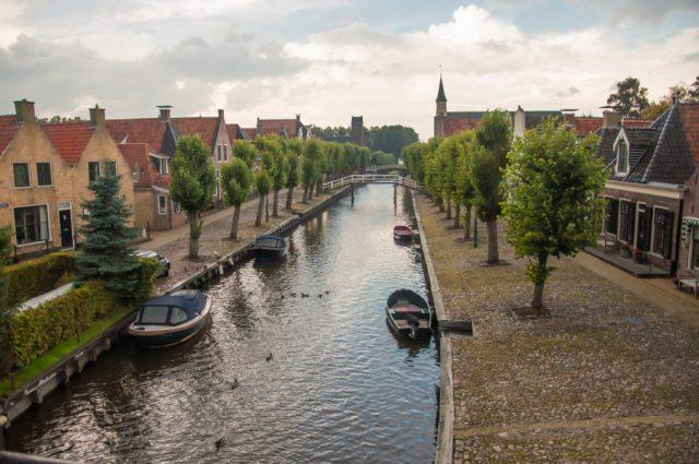 Holanda Frisia Dani Keral Un Viaje Creativo