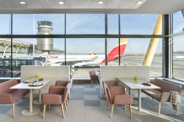Me gusta volar iberia for Oficinas de air europa en madrid