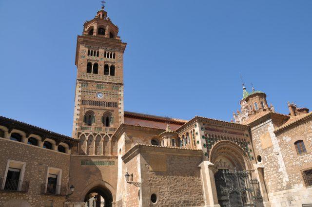 Mudéjar Aragón