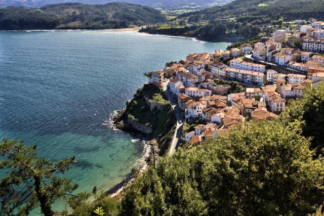 Lastres Los mejores pueblos costeros de Asturias