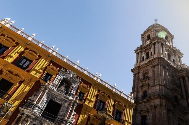 Malaga Blog