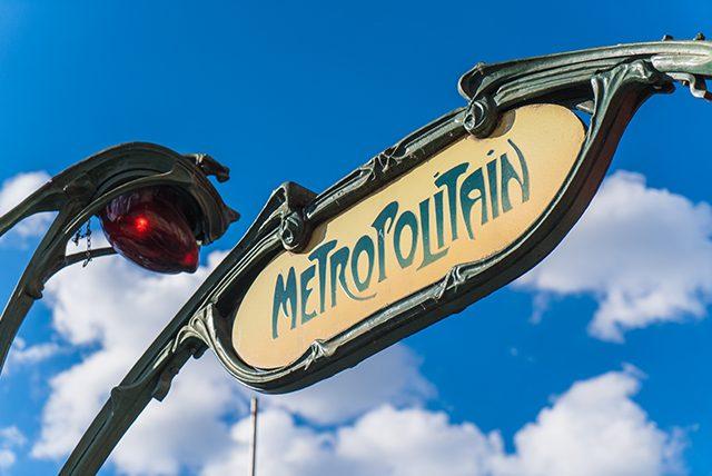 Metropolitain_Paris_Francia_Algo_Que_Recordar