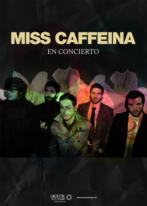 Miss Caffeina