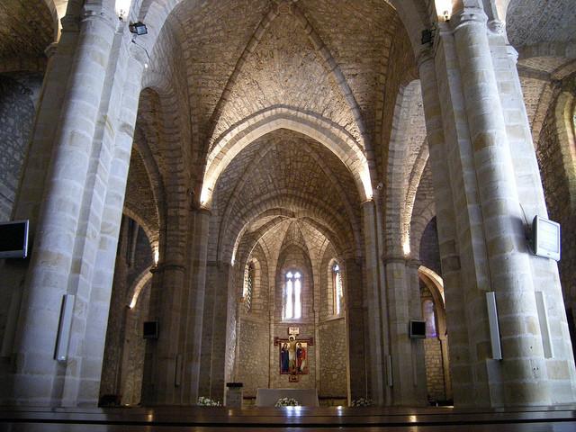 Monasterio_Santo_Toribio_Liebana_Cantabria_Camino_Lebaniego