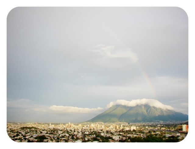 Monterrey, en México
