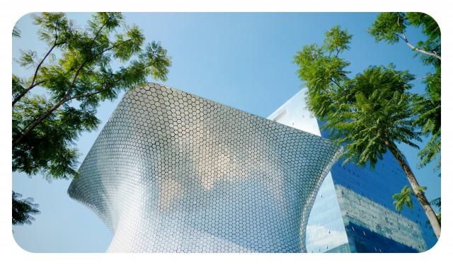 Museo Soumaya México