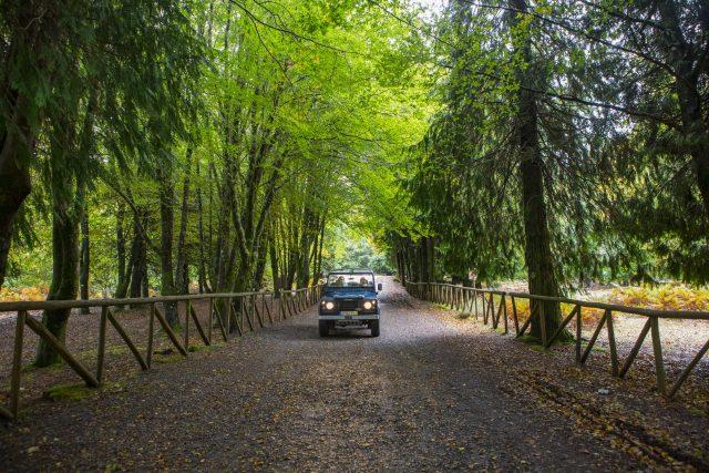 Jeep Safari en Madeira