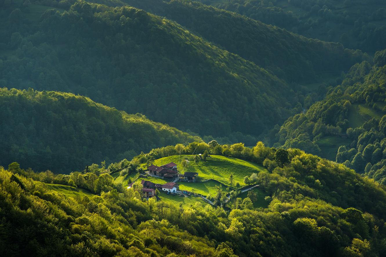 Asturias me gusta volar - Fotorural asturias ...