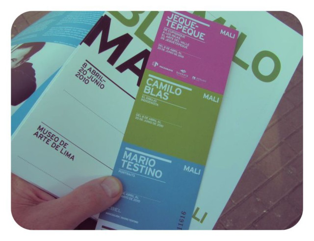 Museos más importantes de Lima