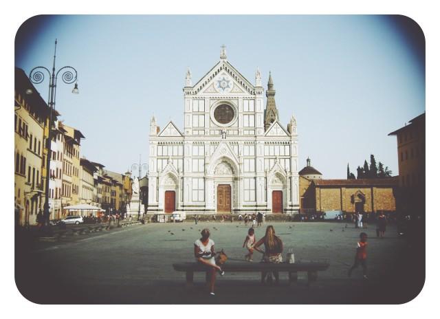 Películas rodadas en Florencia, Italia