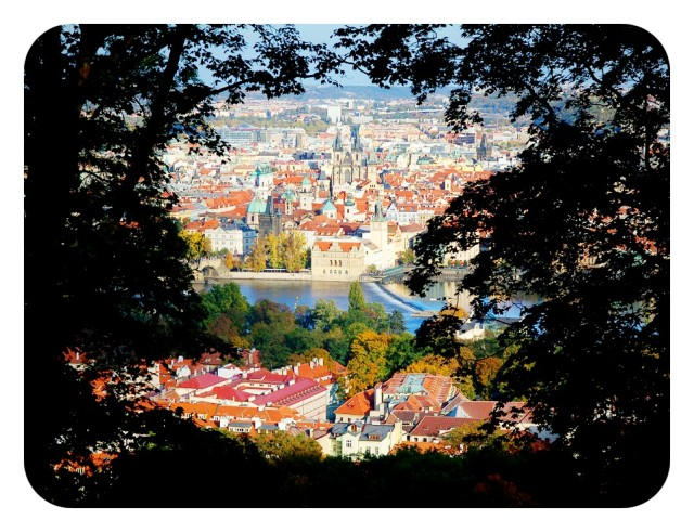 Praga de cine, en República Checa