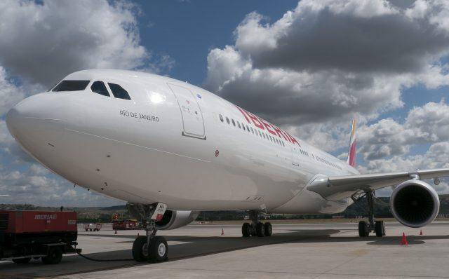 Río de Janeiro A330-min