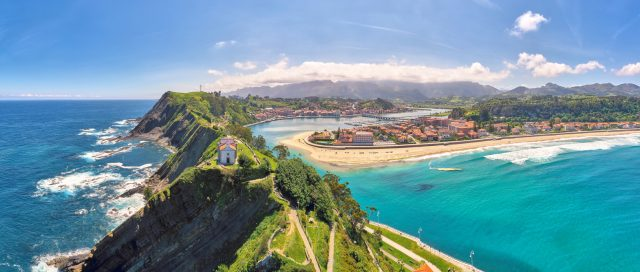 Ribadesella Pueblos Costeros Asturias
