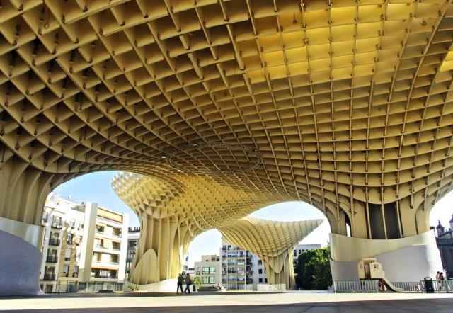 Setas_Encarnación_Metropol_Paraol_Sevilla