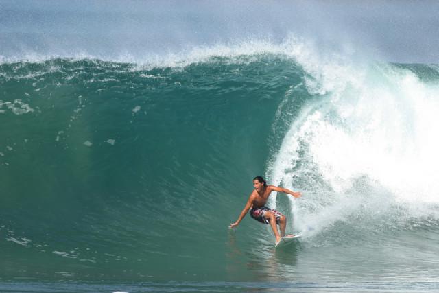 Surf-Puerto-Escondido-Oaxaca-Mexico-Playa-Deporte