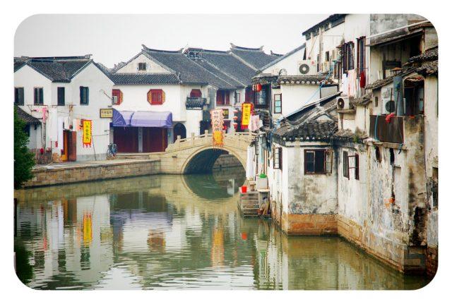 Vuelos directos a Shanghái