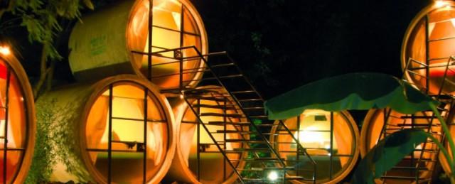 Tubo Hotel - México