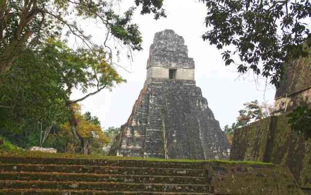 Visitar_Tikal