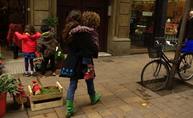 calle de Gràcia