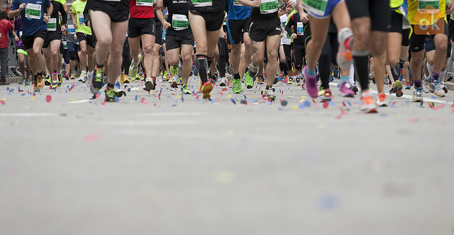 eDreams mitja marató 2014