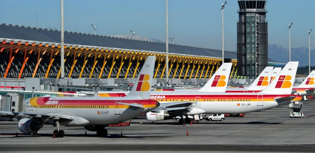 Slots Flughafen