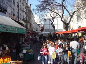 David Monniaux Paris Quartier Latin Flickr
