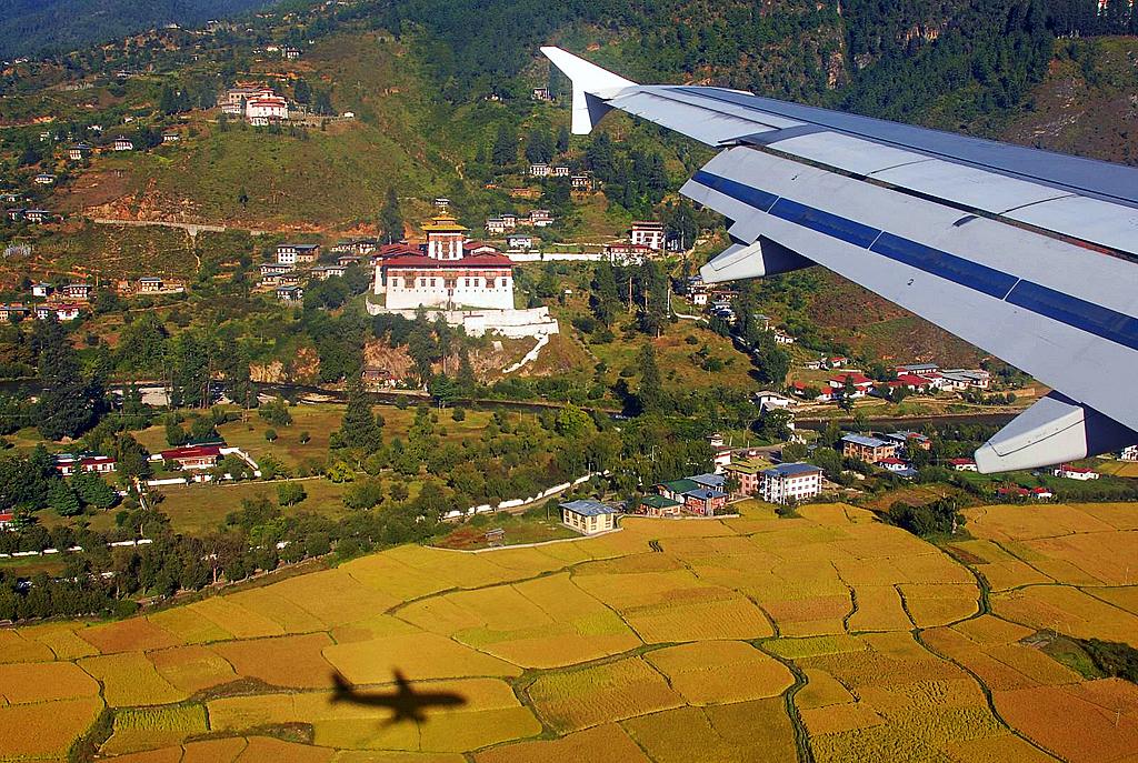 Thimphu Bhutan Claude Florin on Flickr