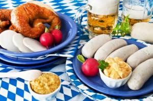 Munick - Oktoberfest