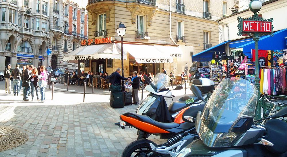 xmanoel on Flickr Paris Quartier Latin 2