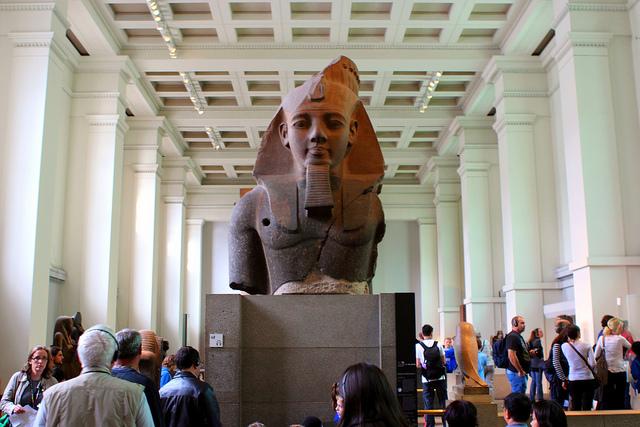 L2F Nov 13 pic UK London British Museum Flickr Averain